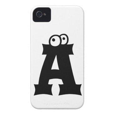 A a very nice Case-Mate iPhone 4 case