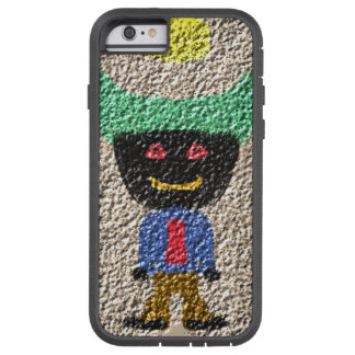 A alien persom tough xtreme iPhone 6 case