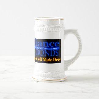 A-Alliance Bail Bonds Coffee Mug
