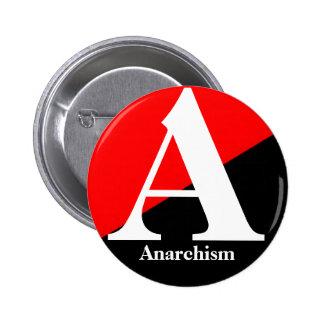 a anarchism button
