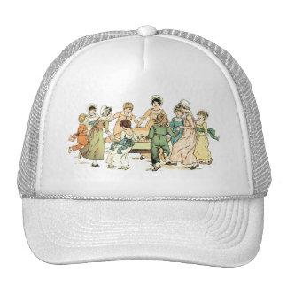 A Apple Pie: Apple Pie Trucker Hat