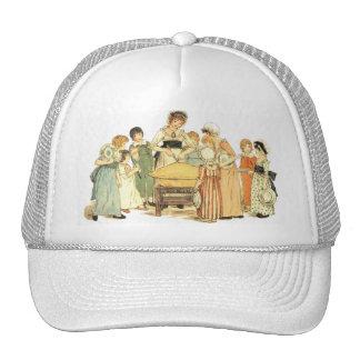 A Apple Pie: Cut It Trucker Hat