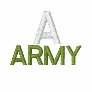 A ARMY POLO Tee