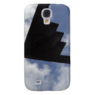 A B-2 Spirit in flight Galaxy S4 Case