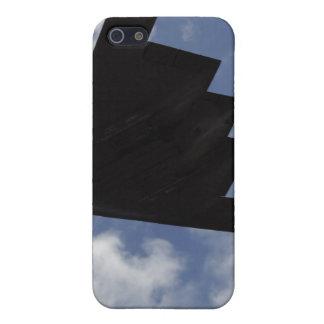 A B-2 Spirit in flight iPhone SE/5/5s Cover