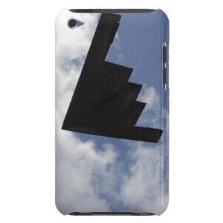 A B-2 Spirit in flight iPod Case-Mate Case