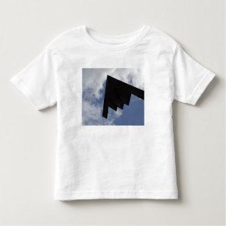 A B-2 Spirit in flight Toddler T-shirt