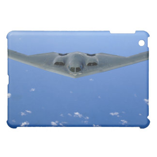 A B-2 Spirit soars through the sky iPad Mini Covers