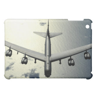 A B-52 Stratofortress in flight 2 Cover For The iPad Mini