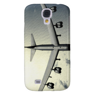 A B-52 Stratofortress in flight 2 Samsung Galaxy S4 Cover