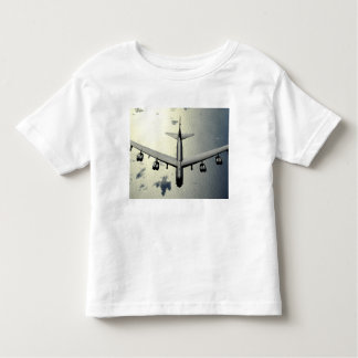 A B-52 Stratofortress in flight 2 T-shirts