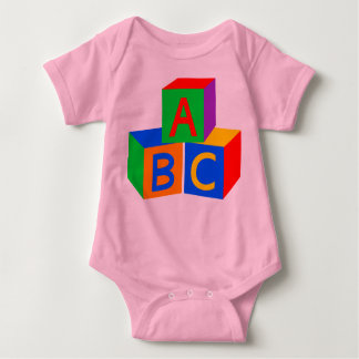 A,B,C 123 YOU are my favorite baby! T Shirt