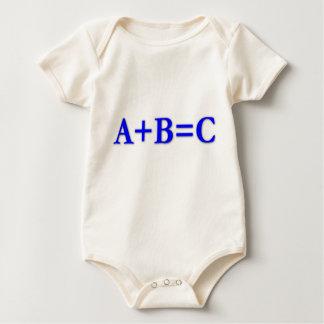 A+B=C CREEPER