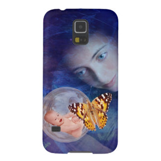 A baby and mother's joy case for galaxy s5