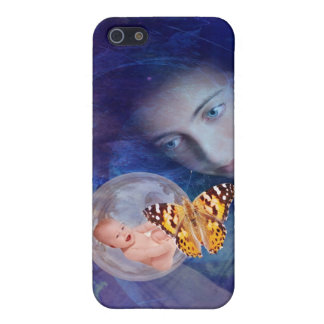 A baby and mother's joy cases for iPhone 5