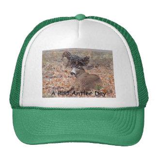 A Bad Antler Day, A Bad Antler Day Hat