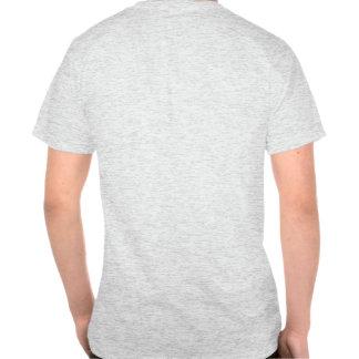 A bad day fishing t-shirts