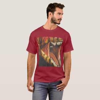 A bad place to hide T-Shirt