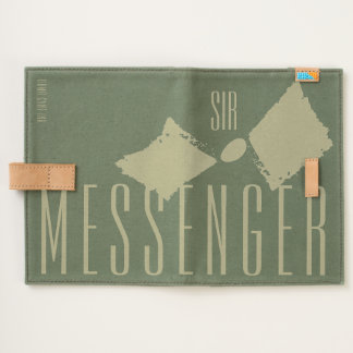 a Bagged Man: Sir Messenger Journal