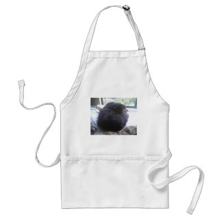 A Ball of Puppy Adult Apron