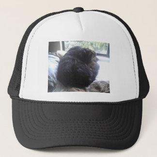 A Ball of Puppy Trucker Hat