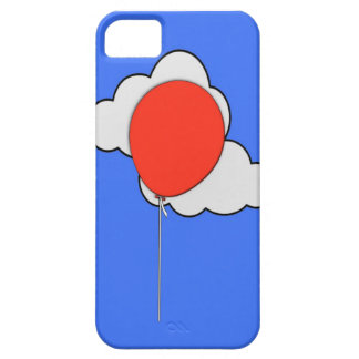 A balloon that represents your personal dreams! iPhone SE/5/5s case