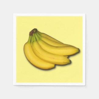 A Banana Celebration! Napkin