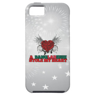 A Bangladeshi Stole my Heart iPhone 5 Covers