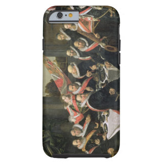 A Banquet of the Officers of the St. George Militi Tough iPhone 6 Case
