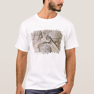 A Barbarian fighting a Roman legionary T-Shirt