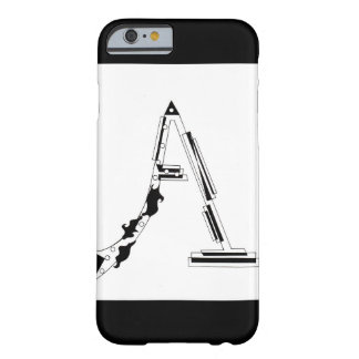 A BARELY THERE iPhone 6 CASE