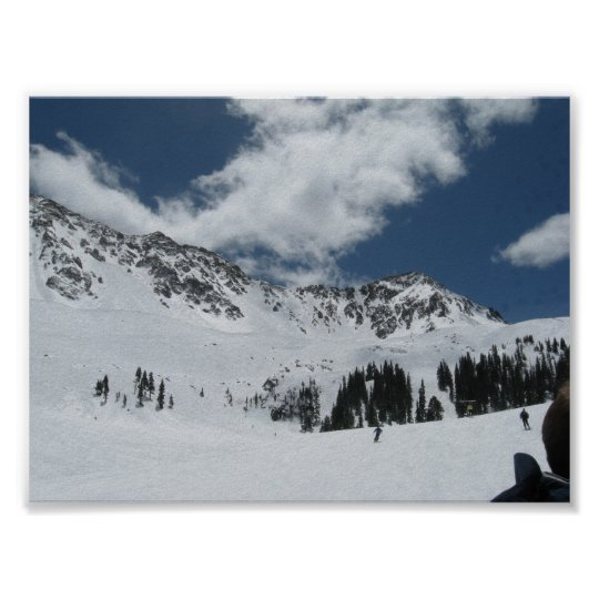 A-Basin Poster
