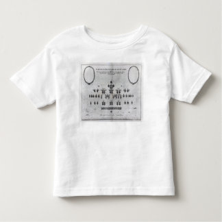 A Battalion of Part of his Majesty's Army Toddler T-shirt
