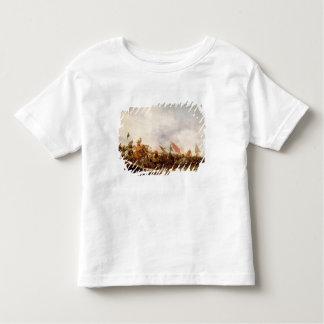 A Battle Scene, 1653 Tee Shirt