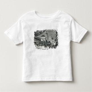 A Bazaar at Tunis Toddler T-shirt