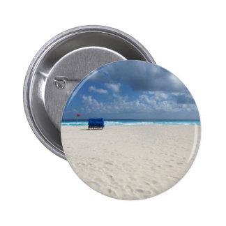 A Beach Chair Awaits Button