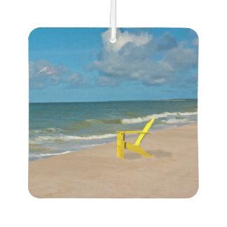 A Beach Somewhere and Beach Chair
