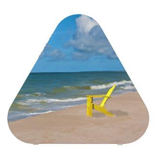A Beach Somewhere and Beach Chair Speaker