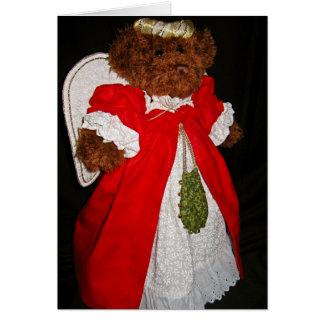 A Beary Merry Xmas Card