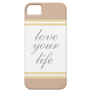 a beautiful and charming case designed with love