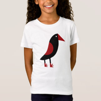 A Beautiful Bird I Saw On Friday In The Park T-Shirt