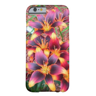 A Beautiful Bouquet of Daylilies Barely There iPhone 6 Case