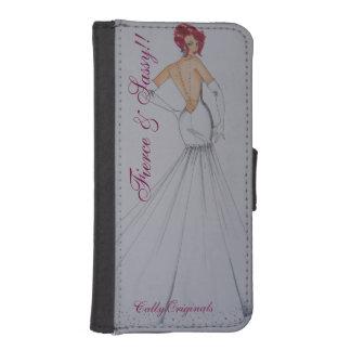 A beautiful customed designed iPhone 5/5s Case