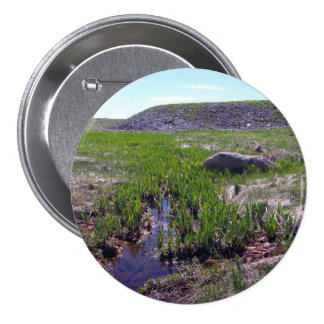 A Beautiful Day Button