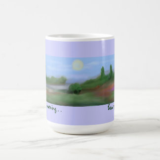 a beautiful day cup