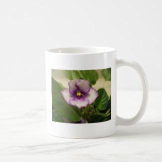 A Beautiful Day Lily Flower Classic White Coffee Mug