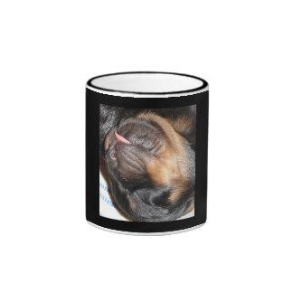 A Beautiful Dreamer - Rottweiler Puppy Mug
