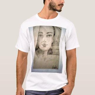a beautiful face T-Shirt