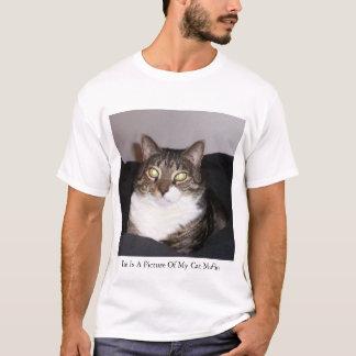 A Beautiful Female Cat T-Shirt
