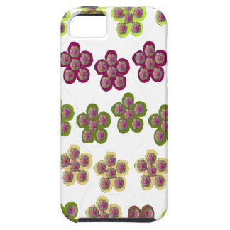 a BEAUTIFUL FLOWER DESIGN iPhone 5 Covers